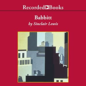 Babbitt | [Sinclair Lewis]