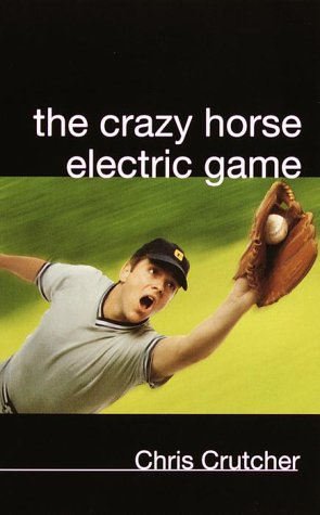 Image for The Crazy Horse Electric Game (Laurel-Leaf Contemporary Fiction)