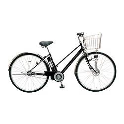 サンヨー 電動ハイブリッド自転車:エネループバイク CY-SPH227(K) CY-SPH227(K)