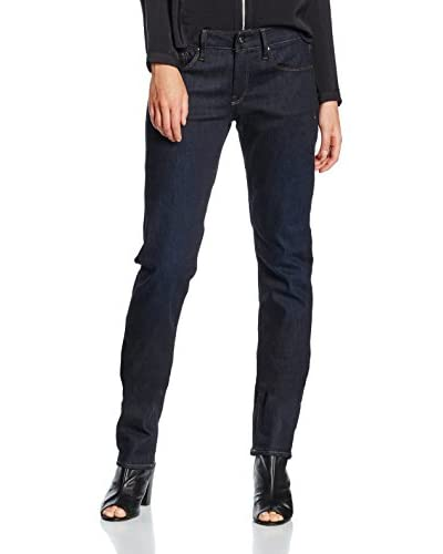 G-Star Jeans Attacc Mid Straight [Denim Scuro]