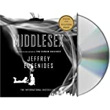 Middlesex: A Novel ~ Jeffrey Eugenides
