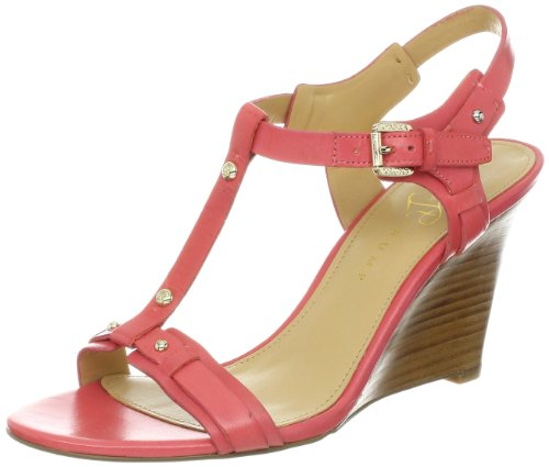 Ivanka Trump Womens Sandal Leather
