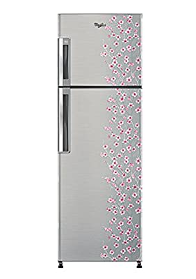 Whirlpool Neo FR278 Roy Plus 4S Frost-free Double-door Refrigerator (265 Ltrs, Silver Bliss)