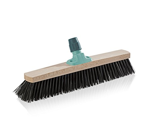 compare leifheit outdoor broom head xtra clean 50 cm price online india comparometer. Black Bedroom Furniture Sets. Home Design Ideas