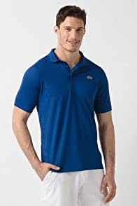 Tall Super Dry Short Sleeve Sport Polo