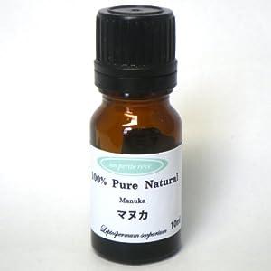 マヌカ 10ml 100%天然アロマエッセンシャルオイル(精油)