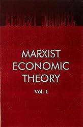 Marxist Economic Theory- v. 1