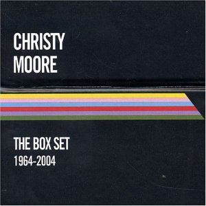 Christy Moore - Box Set: 1964-2004 - Zortam Music