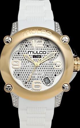 Mulco - Reloj de pulsera mujer
