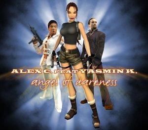 Alex C. & Yasmin K. - Angel of Darkness - Zortam Music