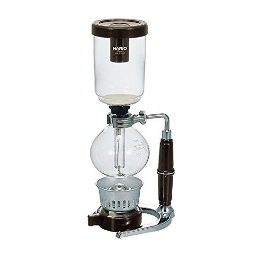 ハリオ コーヒーサイフォン テクニカ 3杯用 TCA-3