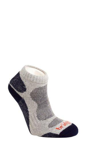 Bridgedale Lo Socks