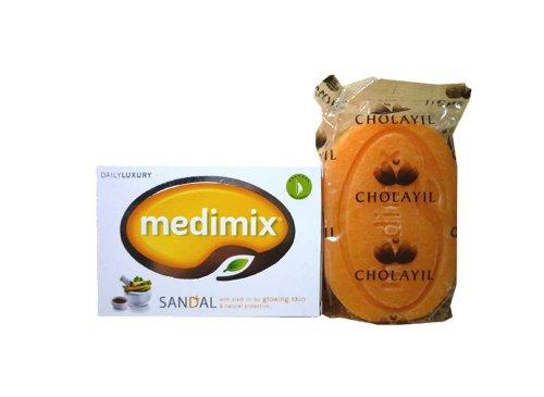 MEDIMIX クラッシックオレンジ 125g:芦屋メディカル