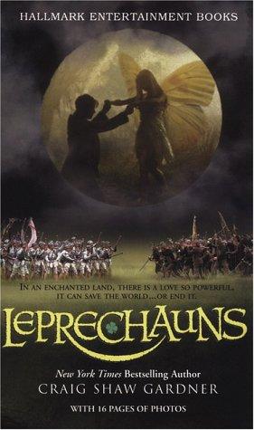 Leprechauns (Hallmark Entertainment Books), CRAIG SHAW GARDNER