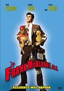 Frank Mcklusky C.I. (Sous-titres français)