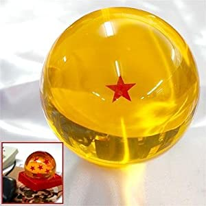 Acrylic Dragonball Replica Ball (Large/1 Star)