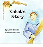 img - for [ [ [ Rahab's Story [ RAHAB'S STORY ] By Karen Bisset, Bisset ( Author )Mar-30-2010 Paperback book / textbook / text book