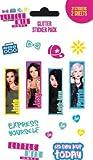 Official Little Mix Glitter Sticker Pack (31 stickers)