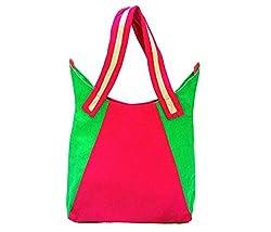 The Rogue Studio Katha Jute bags