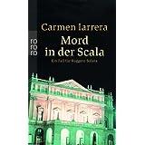 Mord in der Scala: Ein Fall für Ruggero Solara