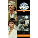 Sands of Time (Doctor Who Missing Adventures)by Justin Richards