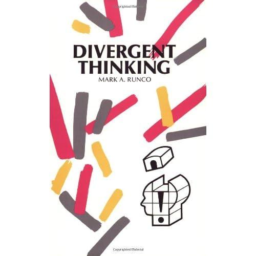 Divergent-Thinking-Creativity-Research-Series-Mark-A-Runco