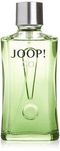 Joop! Go Homme Eau de Toilette, Uomo, 100 ml