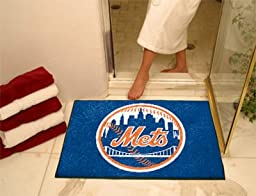 Exclusive By FANMATS MLB - New York Mets All-Star Rug