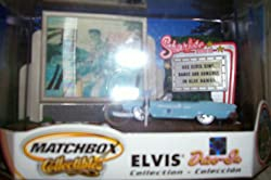 Elvis Drive-In Collection