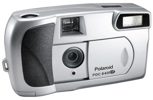 Polaroid PDC 640CF