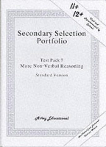 secondary-selection-portfolio-more-non-verbal-reasoning-practice-papers-standard-version-test-pack-7