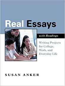 : Real Writing with Readings: Paragraphs and Essays for College, Work ...
