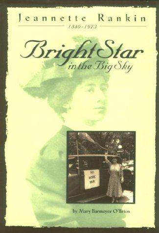 Cover of Bright Star in the Big Sky