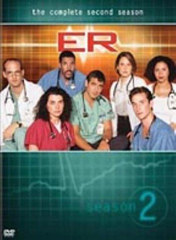 ER - Season 2 [UK Import]