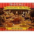 Fantastic Mr. Fox: Movie Picture Book