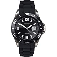 Sekonda Unisex Party Time Watch 3361.27 With Black Dial