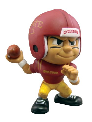 Lil' Teammates Series Iowa State Cyclones Quarterback