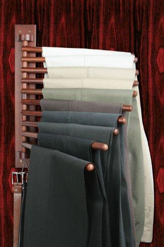 Closet Trouser Organizer