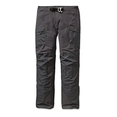Patagonia Women's Mixed Guide Pants, Forge Grey (Mixed Guide compare prices)