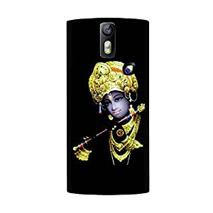 Goldkrishna Case for OnePlus One
