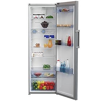BEKO - Refrigerateurs 1 porte RSNE 445 E 33 X -