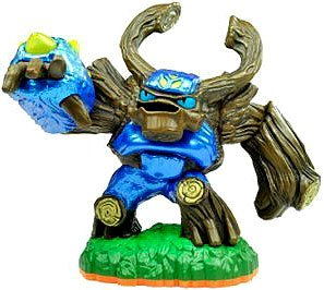 Amazon.com: Skylanders GIANTS Giant Figure GNARLY Tree Rex