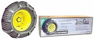 Terra-grip Traction Belts 23 X 9.5 X 12