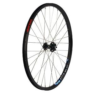 WTB Dual Duty FR MTB Front Wheel, 26x1.75-Inch, Black