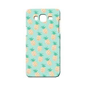 G-STAR Designer 3D Printed Back case cover for Samsung Galaxy A8 - G0151
