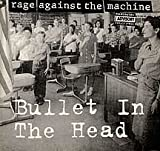 Bullet In The Head / Settle For Nothing (Live) (7