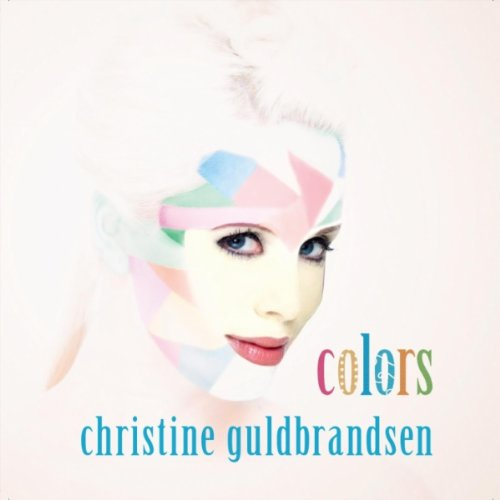 [FS][US]Christine Guldbrandsen - Colors (2011)[MP3]