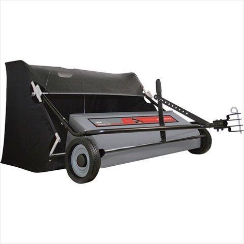 "Ohio Steel 50SWP26 50"" Pro Lawn Sweeper - 26 Cubic Foot"
