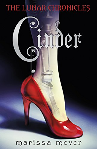 Cinder price comparison at Flipkart, Amazon, Crossword, Uread, Bookadda, Landmark, Homeshop18
