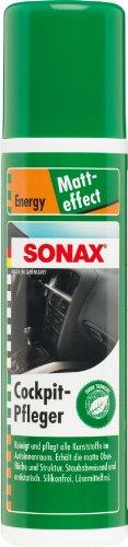 SONAX 03541410 Cockpit Care Energy